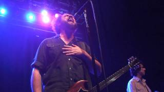 DRIVE BY TRUCKERS-GEORGIA THEATER-WORLD OF HURT