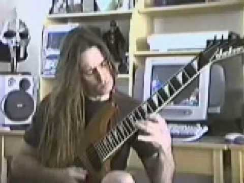 Rusty Cooley Fast Shredding Mp3