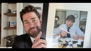 John Krasinski interviews Steve Carell on Some Good News [FULL INTERVIEW]