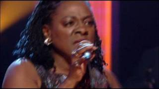 Sharon Jones and The Dap-Kings - I'm Not Gonna Cry