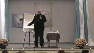 """Ветров И.И. Семинар """"Психология любви"""", ч.5 (24-26.10.2008)"""