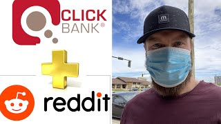 How To Make $100 Per Day With Clickbank and Reddit In 2020 (FOR BEGINNERS)
