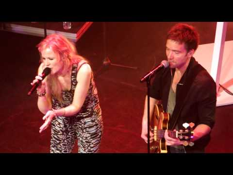 Ilse DeLange If you had the heart