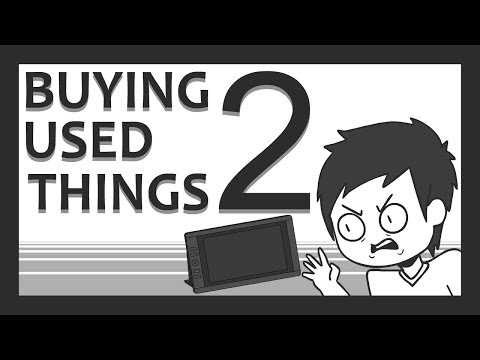 Buying Used Things 2
