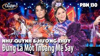 Hợp âm Đừng Là Một Thoáng Mê Say Thái Thịnh & Tùng Châu