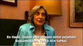 Video pappien vuoden johdosta: Pappien äidit