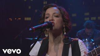 Natalia Lafourcade - Nunca Es Suficiente (Austin City Limits)