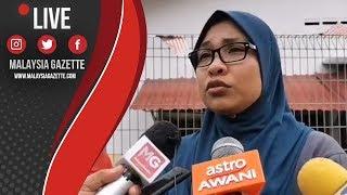 MGTV LIVE : Arwah Teringin Makan Gulai Siput dan Keladi - Kakak Abam