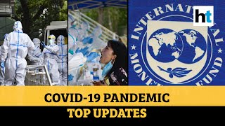 Covid update: New medicine in India; China super-spreader; $25 bn for 70 nations