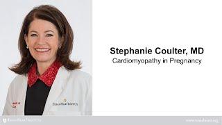 Cardiomyopathy in Pregnancy