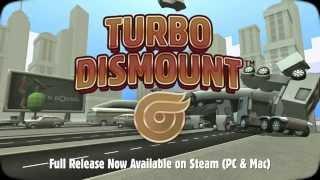 videó Turbo Dismount