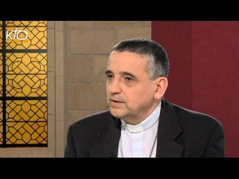 Diocèse de Rouen, avec Mgr Dominique Lebrun