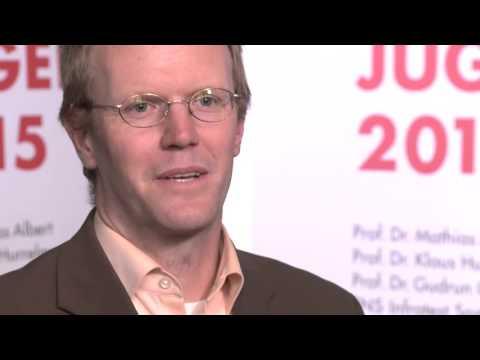 Shell Jugendstudie 2015: Ingo Leven