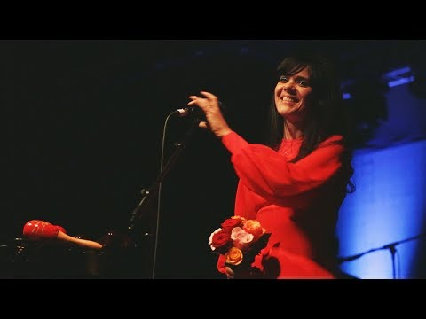 BAT FOR LASHES Live in Budapest
