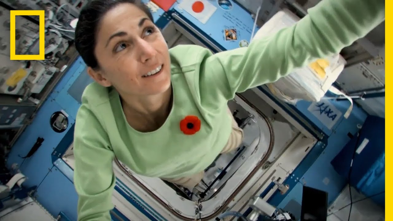 Starstruck: A Yearlong Celebration of Space | National Geographic thumbnail