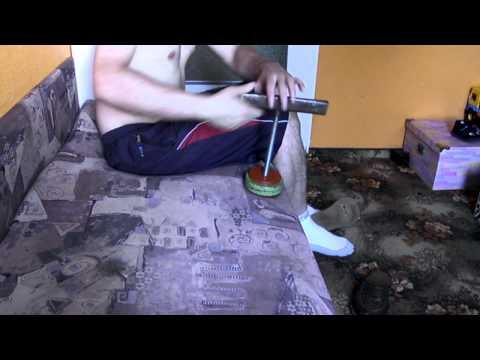 Ćwiczenia na mięśnie piersiowe domowym wideo