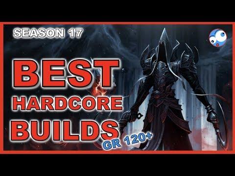Season 17 Tier List Diablo 3 Patch Build 2 6 5 Greater Rifts