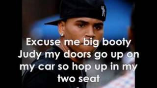Chris Brown - How Low Can You Go (W/ Lyrics + Pictures)
