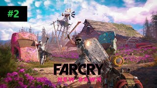 [Hindi] FAR CRY NEW DAWN   Let's Have Some Fun#2