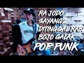 Medley Ra Jodo Sayang 2 Ditinggal Rabi Bojo Galak Cover Rock Pop Punk David Endra L