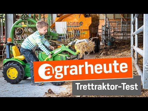 "Videoclip ""Agrarheute- Test"""