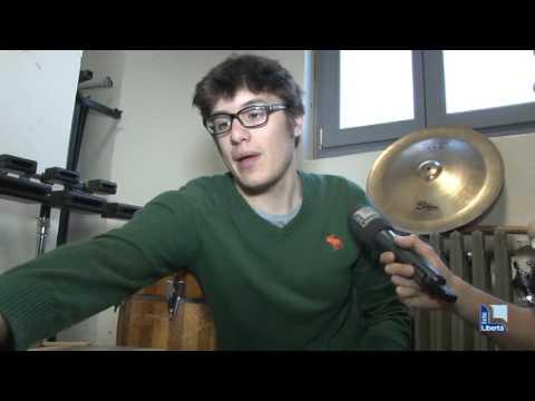 Nicolini, accessori percussivi: i colori dell'orchestra /Pt.2