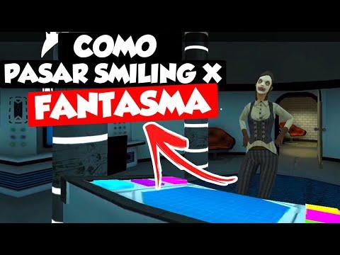 COMO PASAR smiling X 2 en MODO FANTASMA|LasCosasDeMikel