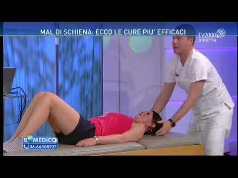 Se a destra il mal di schiena durante la gravidanza