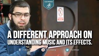 Understanding Music & its Effects - Abu Jebreel Spadaccini