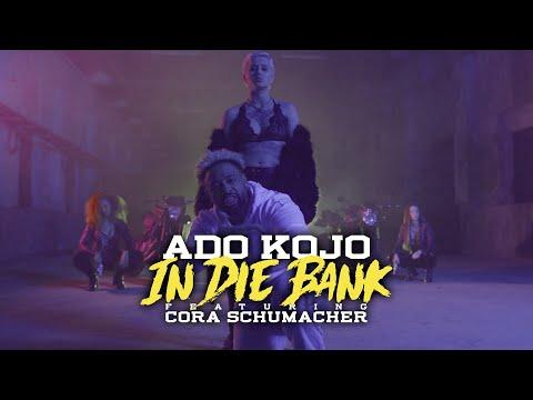 Ado Kojo feat. Cora Schumacher - In die Bank Video