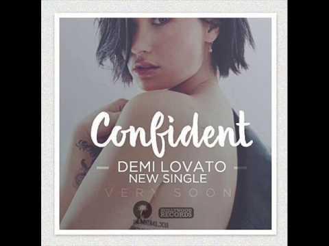 Demi Lovato - Confident (Clean Version Leaked)
