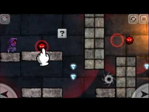 Video of Magic Portals