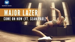 Major Lazer - Come on to me (feat. Sean Paul) (Dancefloor-Apocalypse Viral)