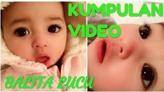 VIDEO BAYI LUCU BAGIAN DUA |  VIDEO JOGET ANAK TIK TOK | Bayi Lucu | Cute Baby | Tik Tok Bayi Lucu