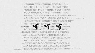 EDEN - I Think You Think Too Much Of Me EP Continuous Mix