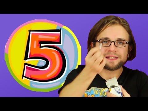Evde Yapabileceğiniz 5 Eğlenceli Şey