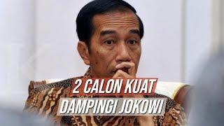 Ini Dua Sosok Kuat Pendamping Jokowi yang Dinilai dari Elektabilitas dan Kemampuannya