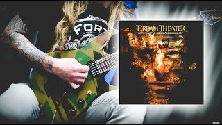 """DREAM THEATER """"Overture 1928"""" Guitar Cover"""