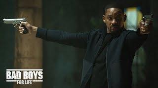 Sony Pictures Entertainment BAD BOYS FOR LIFE. Una nueva misión. En cines 17 de enero. anuncio