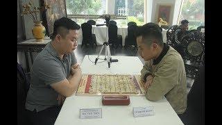 Chung Kết Ninh Bình Open 2018 | Vũ Khánh Hoàng (Sunshine) vs Hà Văn Tiến (Kinh Bắc)
