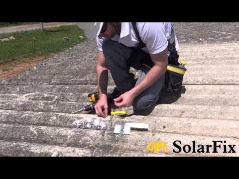 Estructuras de fijación SolarFix