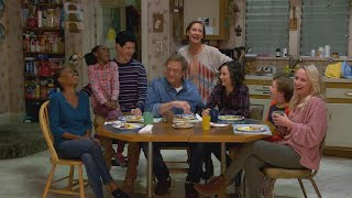 The Conners Cast Promises Show Won't 'Ignore the Past' After Roseanne Barr's Firing