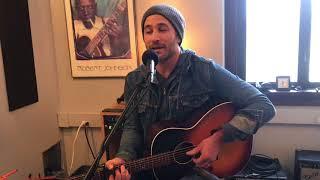 "Joshua Davis, ""Change The Game,"" Local Spins on WYCE (11/17/17)"