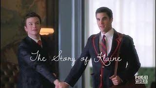 The Story of Klaine