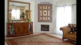 preview picture of video 'Villa classical european style in Kfar Shmaryahu'