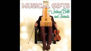 joshua bell feat  Alison Krauss God Rest Ye Merry Gentleman