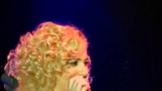 Νατάσσα Μποφίλιου-Παρέα
