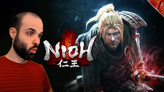 Download Nioh pc torrent - hmong video