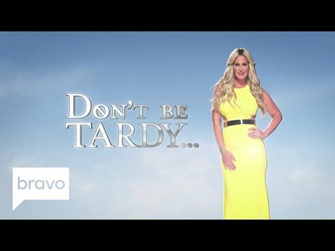 Don't Be Tardy... Season 6 Promo