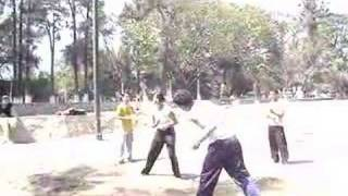 preview picture of video 'Capoeira Roda Do Sol Orizaba 01'